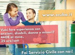 Graduatoria Servizio Civile Sant'anna Santa Caterina