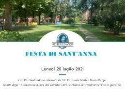 Festa Sant'Anna_26 luglio